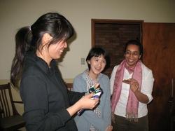 YCG Group 3 July 2012