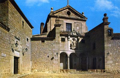 Carmelite Ormiston | Origins and Spirit Writings